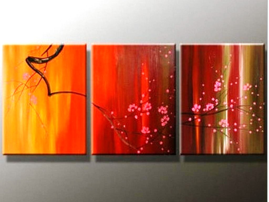 Image of: Acrylic Paintings Paintings