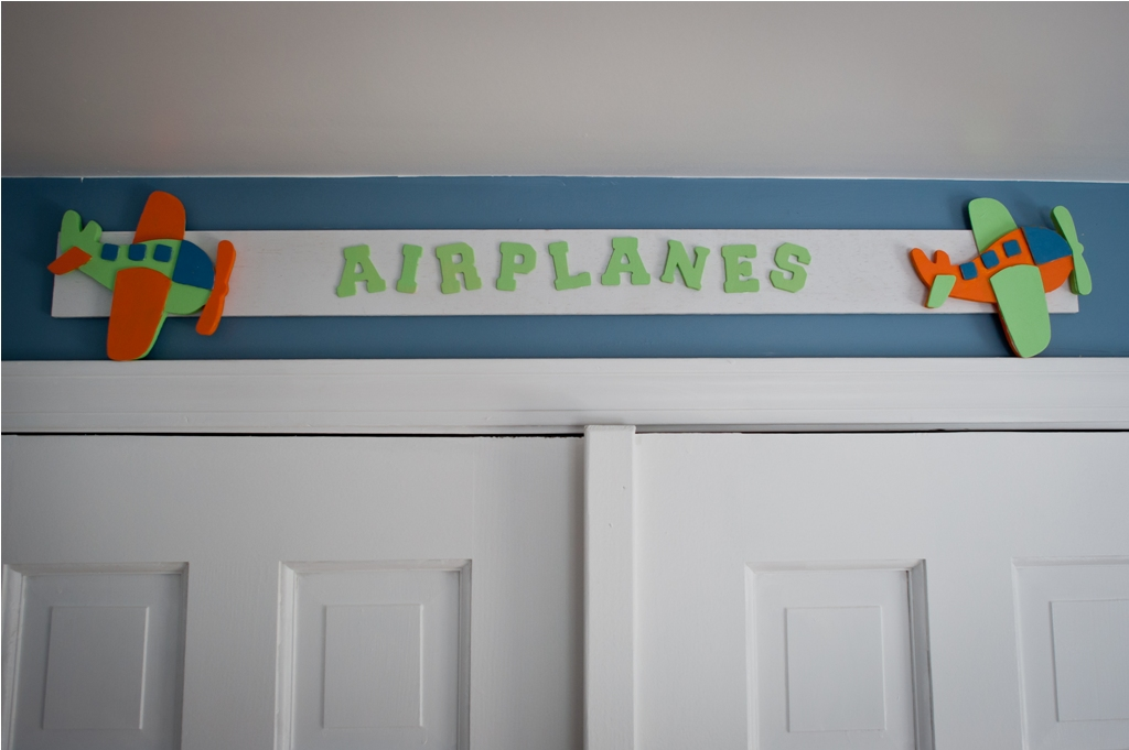 Image of: Aviation Room Decor