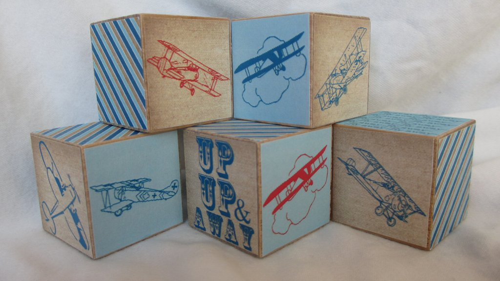 Image of: Aviation Themed Gifts