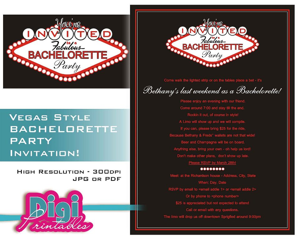 Image of: Bachelorette Party Banner