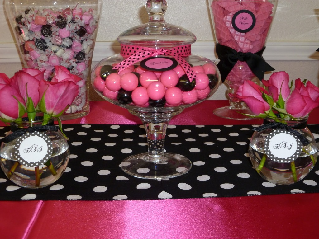 Image of: Bachelorette Party Idea