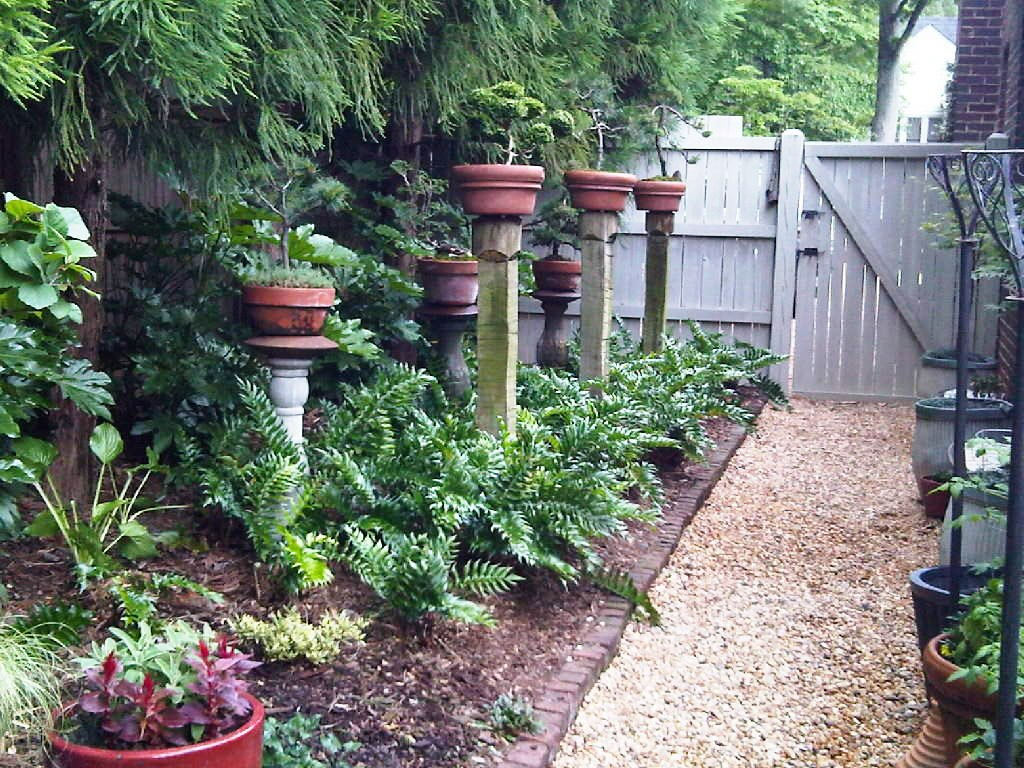 Image of: Backyard Landscaping Designs Pictures