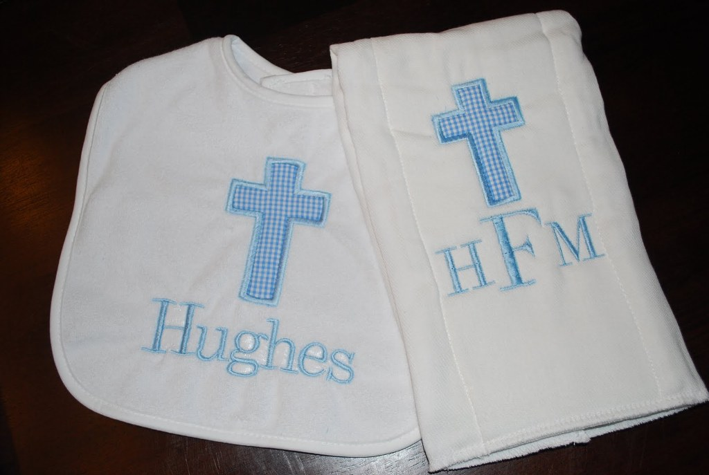 Image of: Baptism Gifts For Children