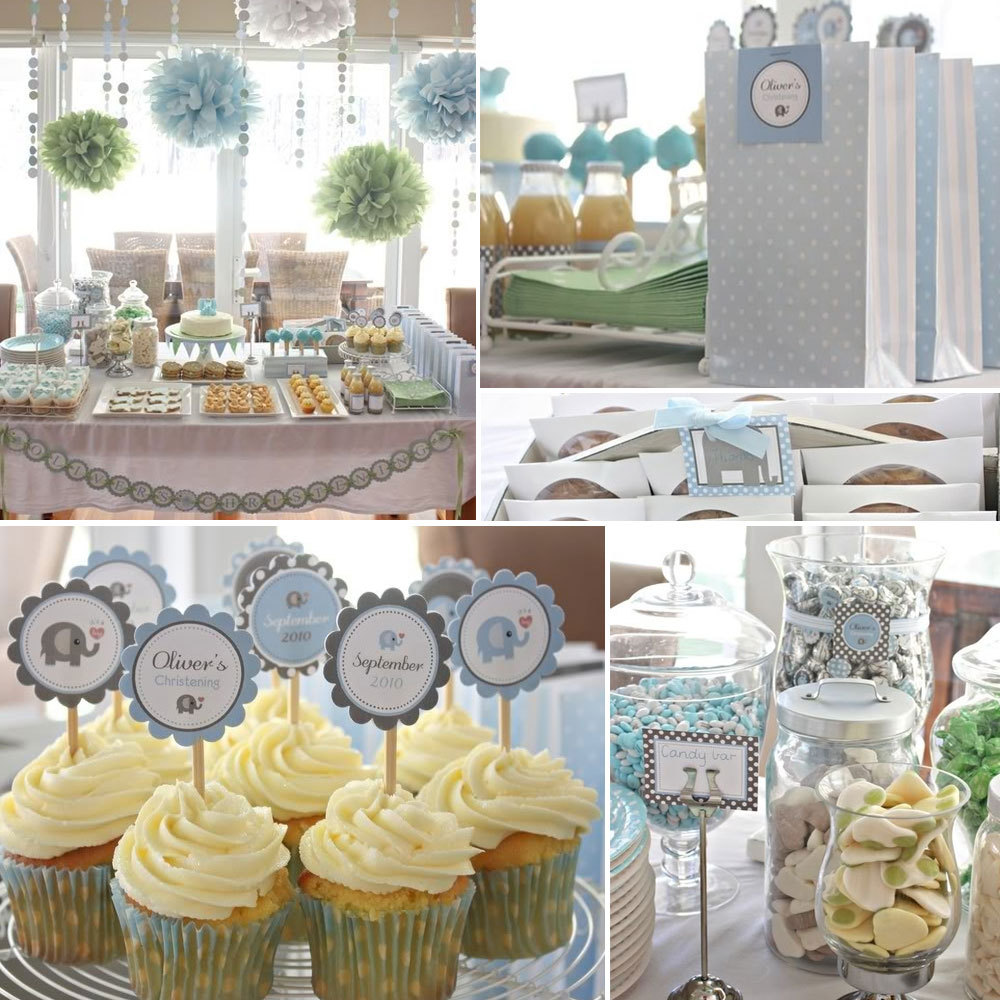 Image of: Baptism Present Ideas