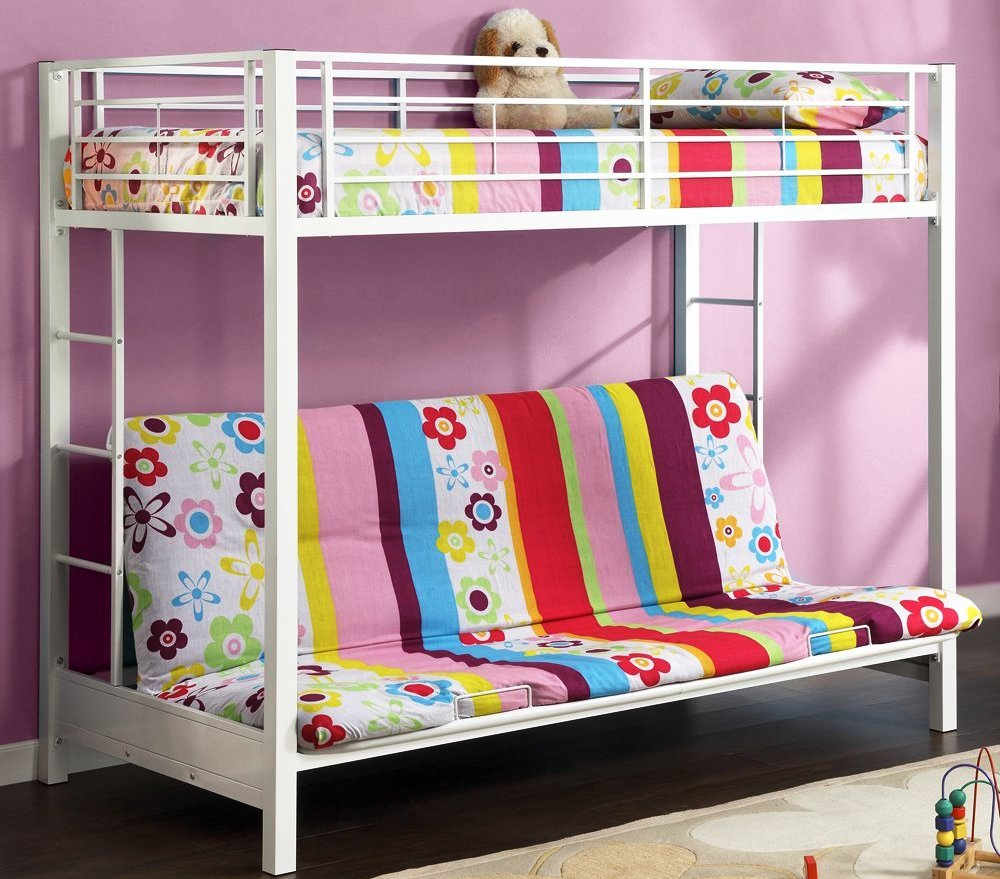Image of: Bunk Bed Design Ideas