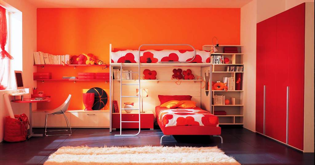 Image of: Bunk Bed Pictures