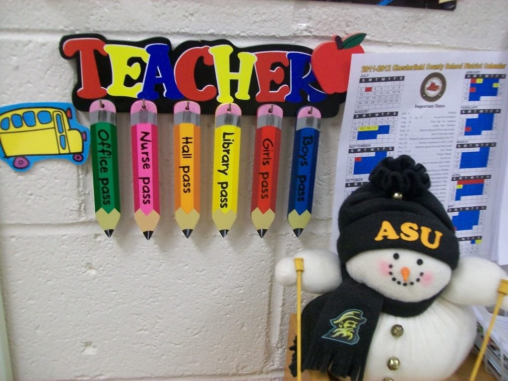 Image of: Classroom Decoration Ideas For Teachers