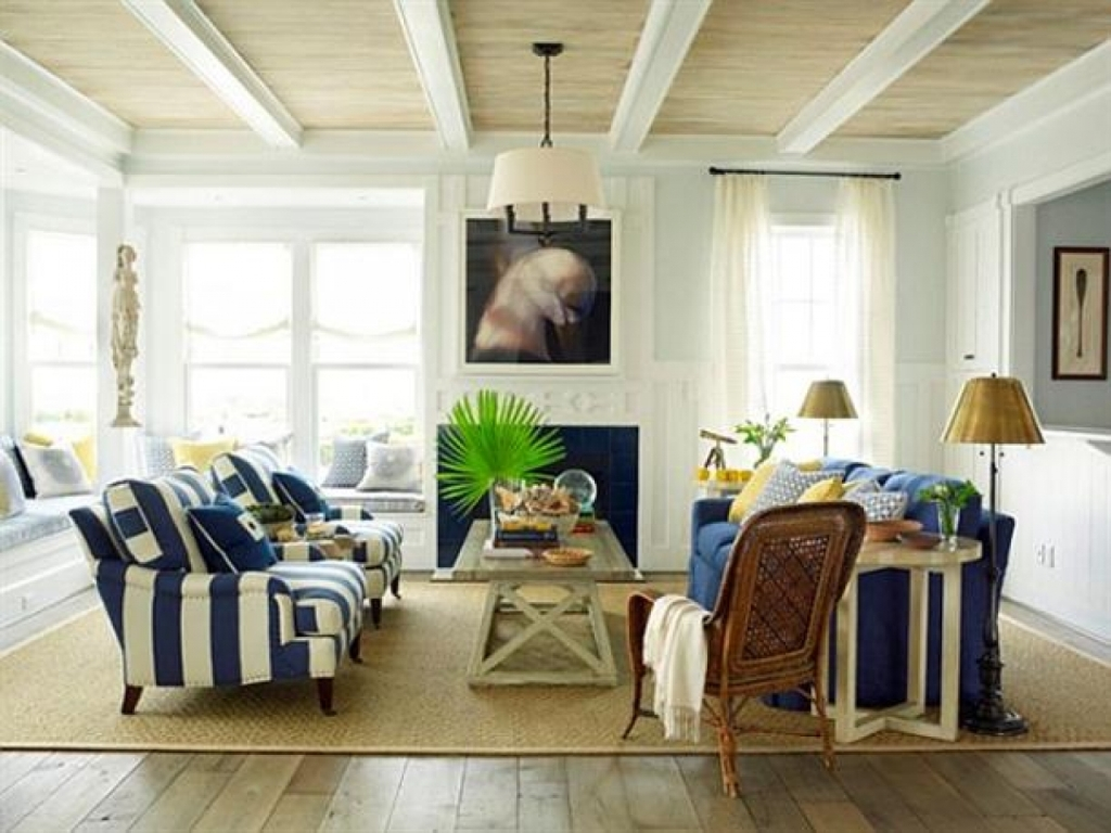Image of: Coastal Living Ideas