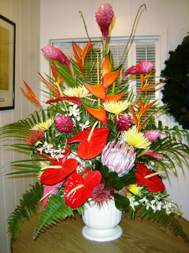 Flower Arrangement Ideas For Home