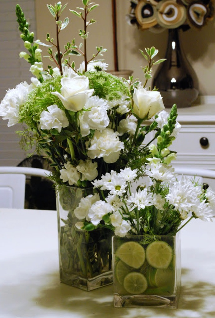 Image of: Flower Arrangements Ideas