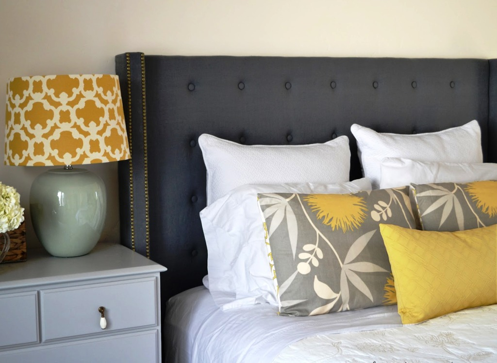 Image of: Headboards Designs Ideas