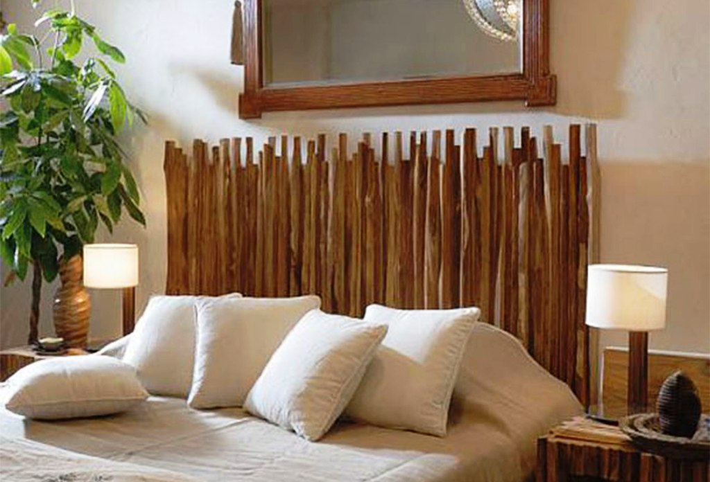 Image of: Headboards Diy Ideas