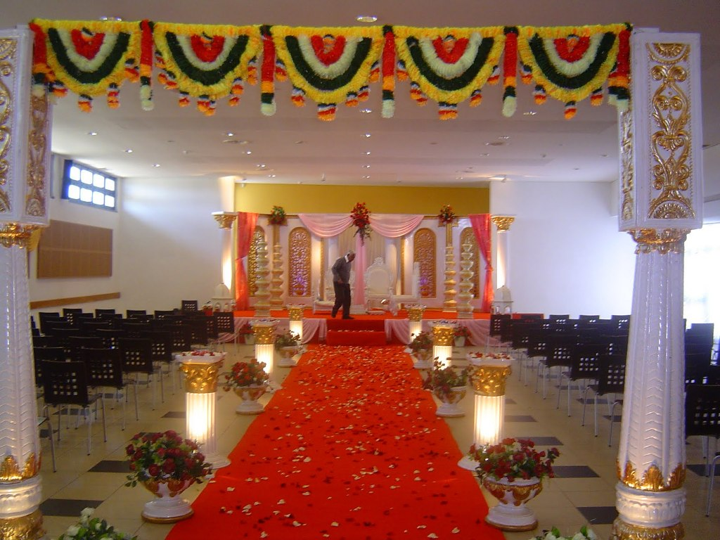 Image of: Indian Wedding Ideas