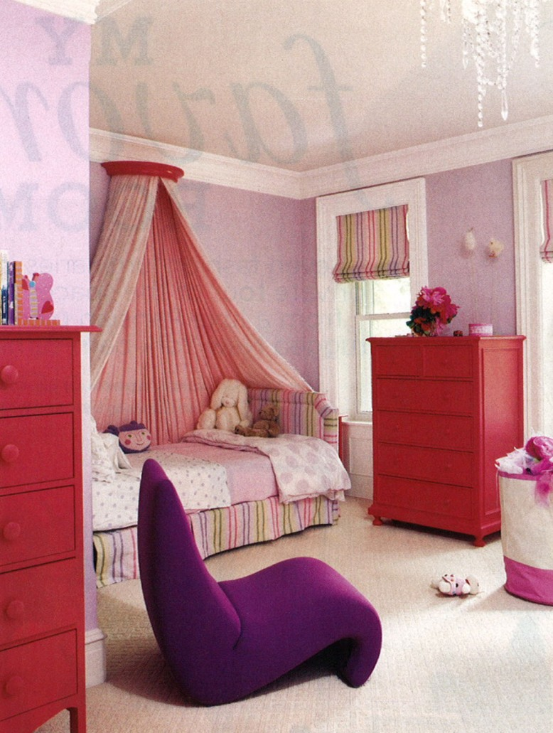 Image of: Princess Bedrooms Ideas