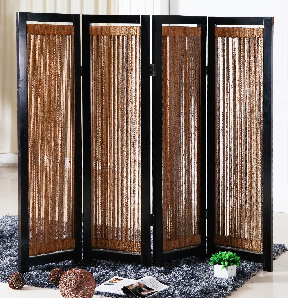 Image of: Room Divider Decor