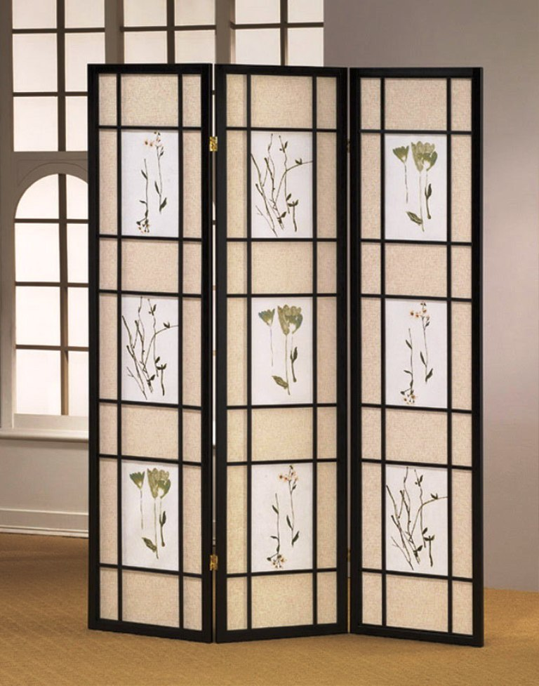 Room Dividers Design Ideas