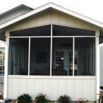 Screen Porch Or Screened Porch