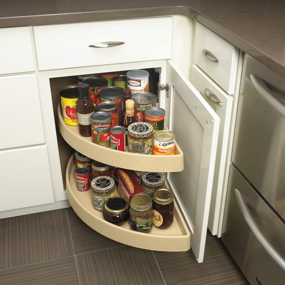 Image of: Spice Storage Ideas Drawer