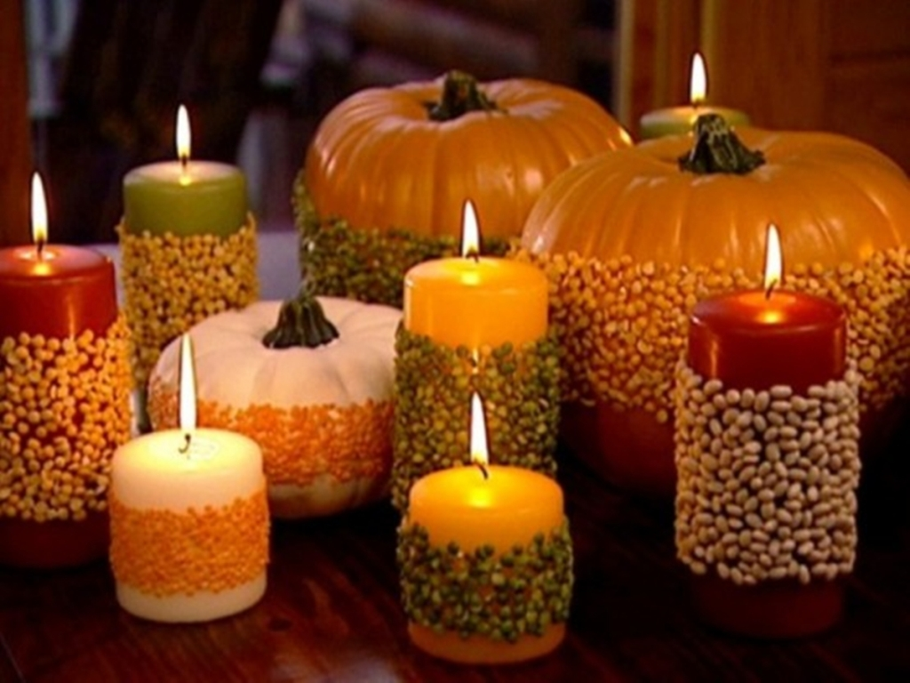 Image of: Thanksgiving Party Themes