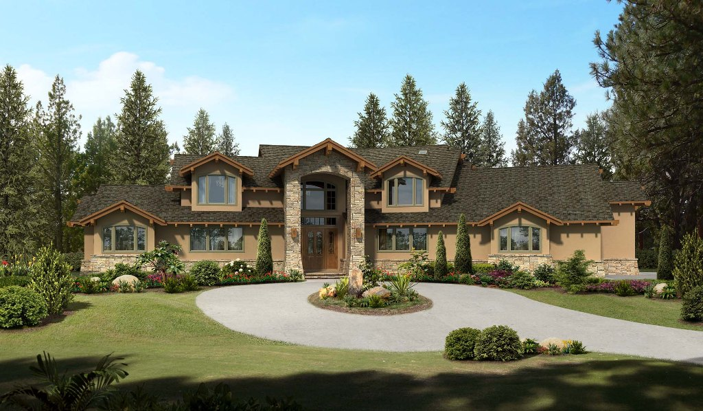 Tuscany Homes For Sale