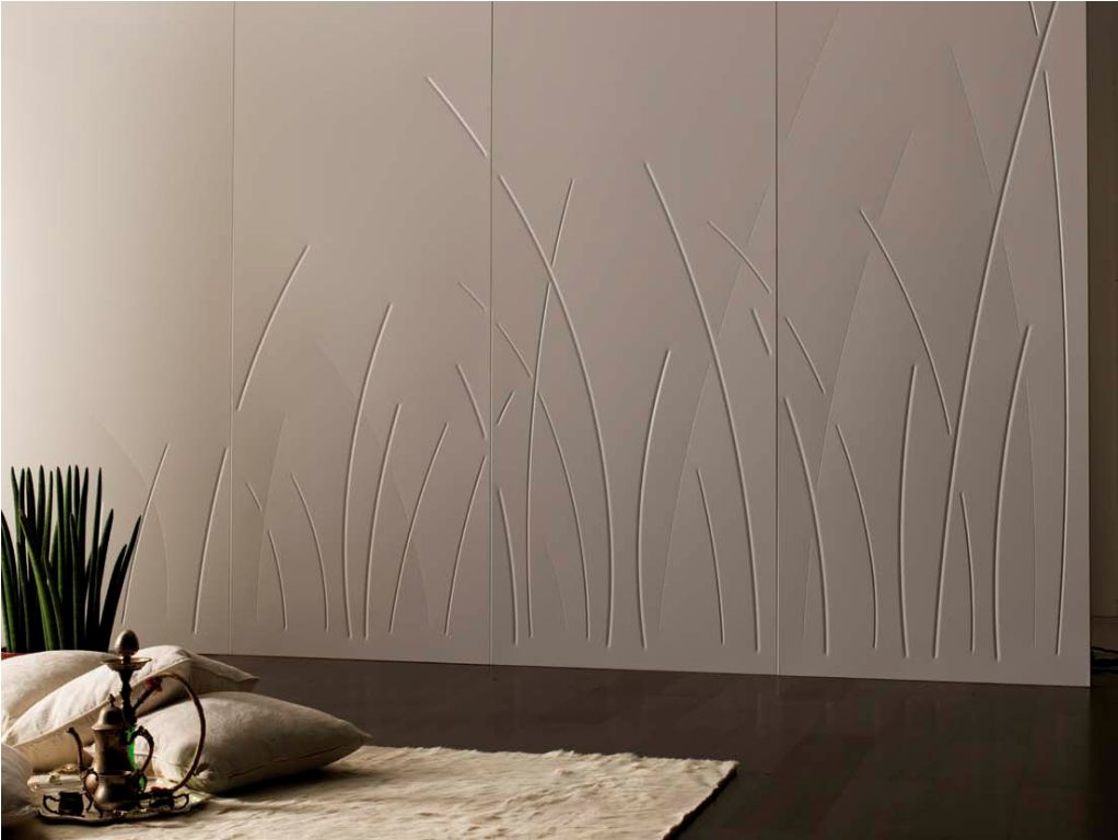 Image of: Wall Panels Modern
