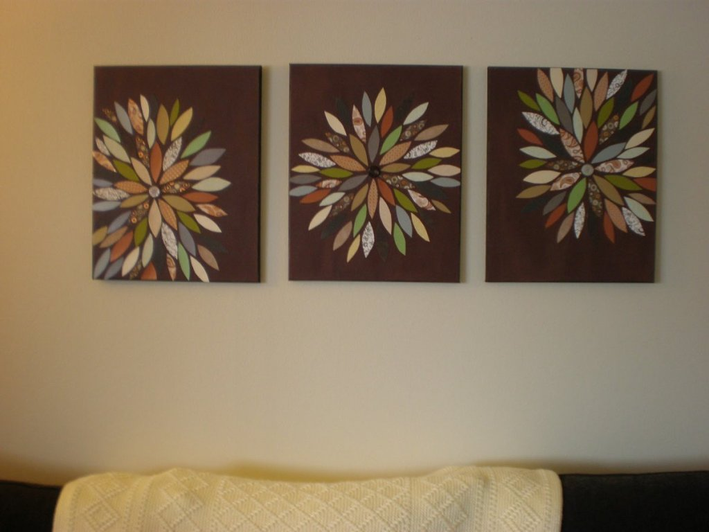Wall Picture Frames Ideas