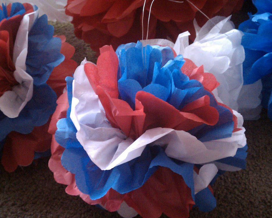 Image of: 4th of July Party Ideas