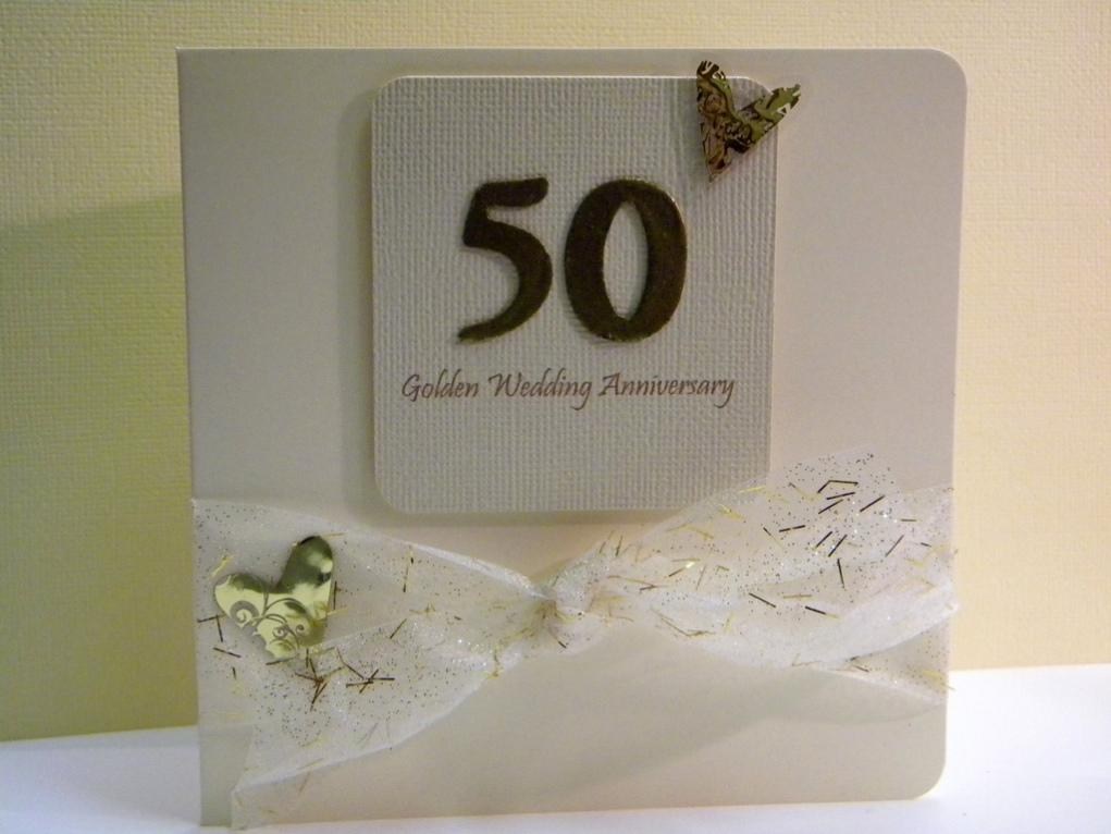 Image of: 50th Anniversary Decorations for Wedding