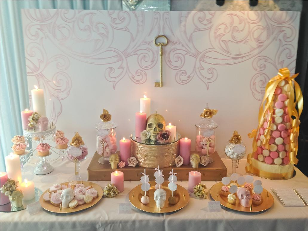 Image of: Adult Birthday Party Decorating Ideas