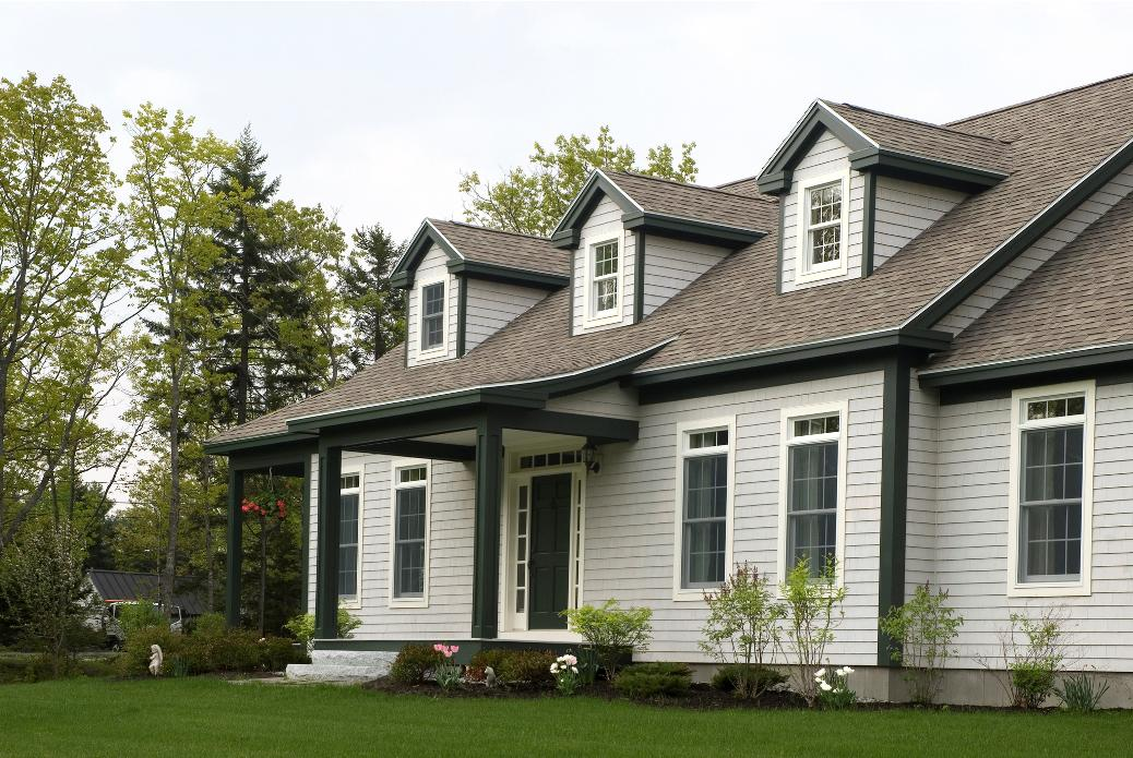Image of: Advanced Home Exteriors