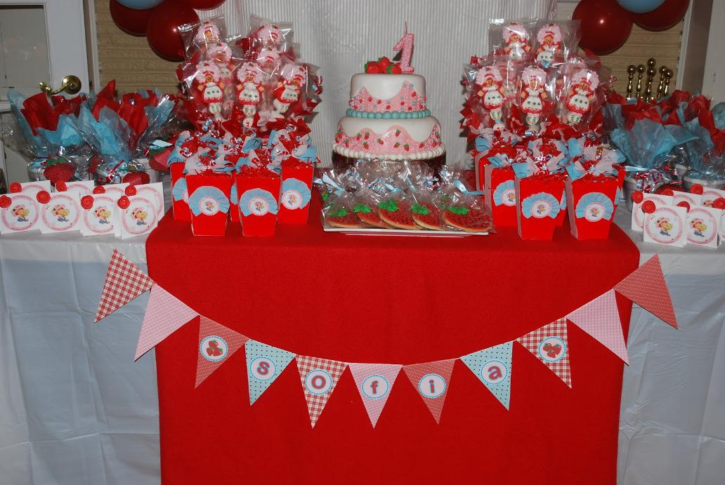 Image of: Amazing Birthday Party Decorations