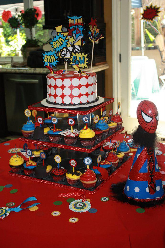 Awesome Birthday Party Decoration Ideas