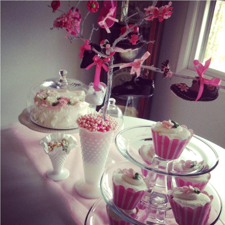 Image of: Baby Shower Ideas
