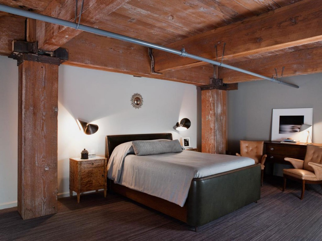 Image of: Basement Bedrooms