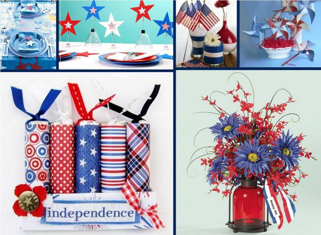 Best 4th Of July Decorations Ideas