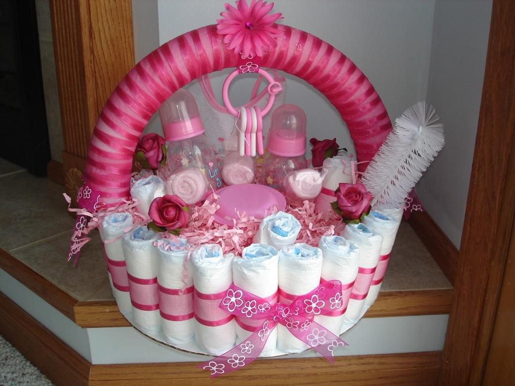 Image of: Best Baby Shower Decorating Ideas