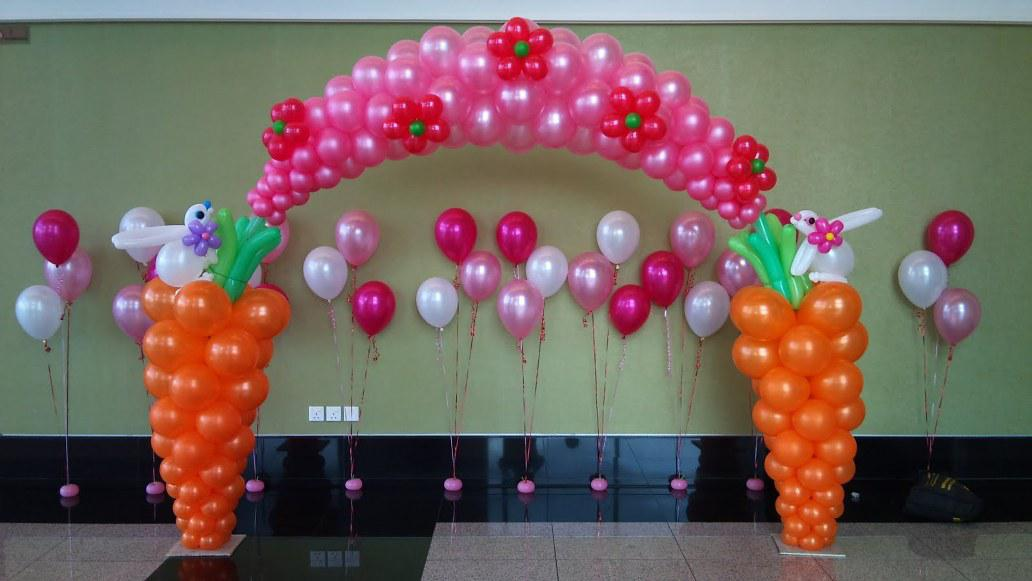Image of: Birthday Party Ideas Beautiful