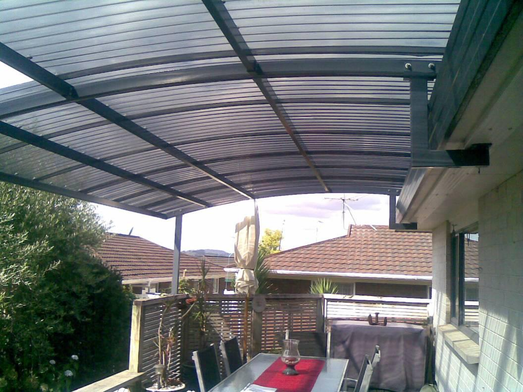 Canopy For Deck Shade