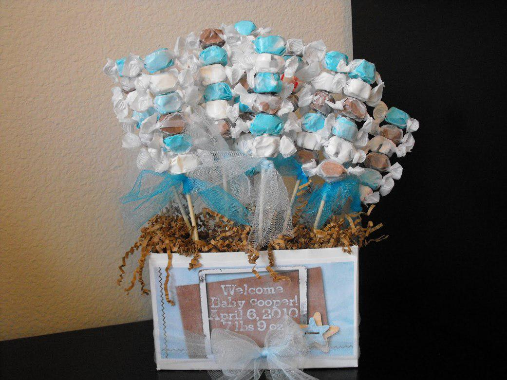 Image of: Charming Baby Shower Decorating Ideas