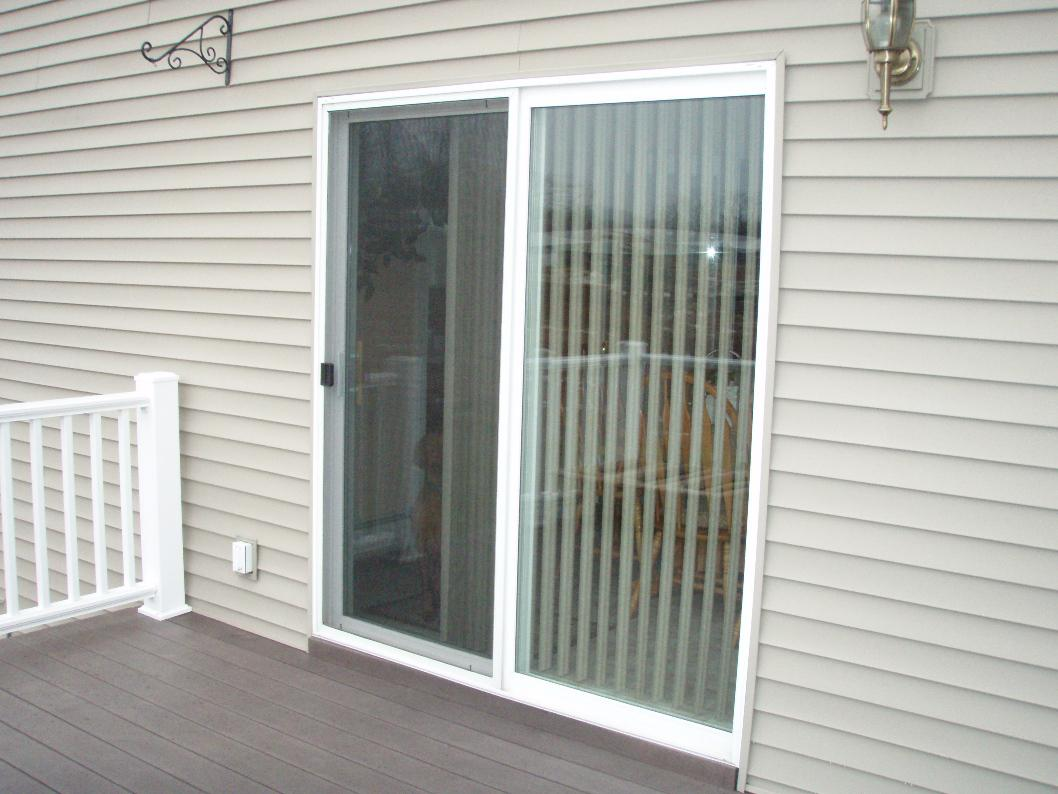 Image of: Cheap Exterior Doors