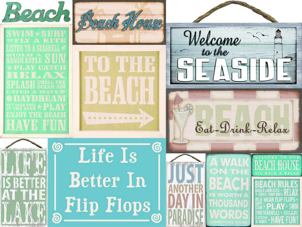 Coastal Home Decor Blogs