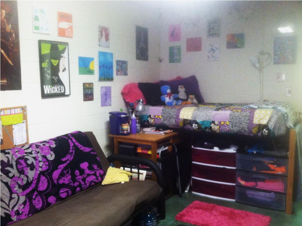 Image of: College Dorm Decorating Ideas For Girls