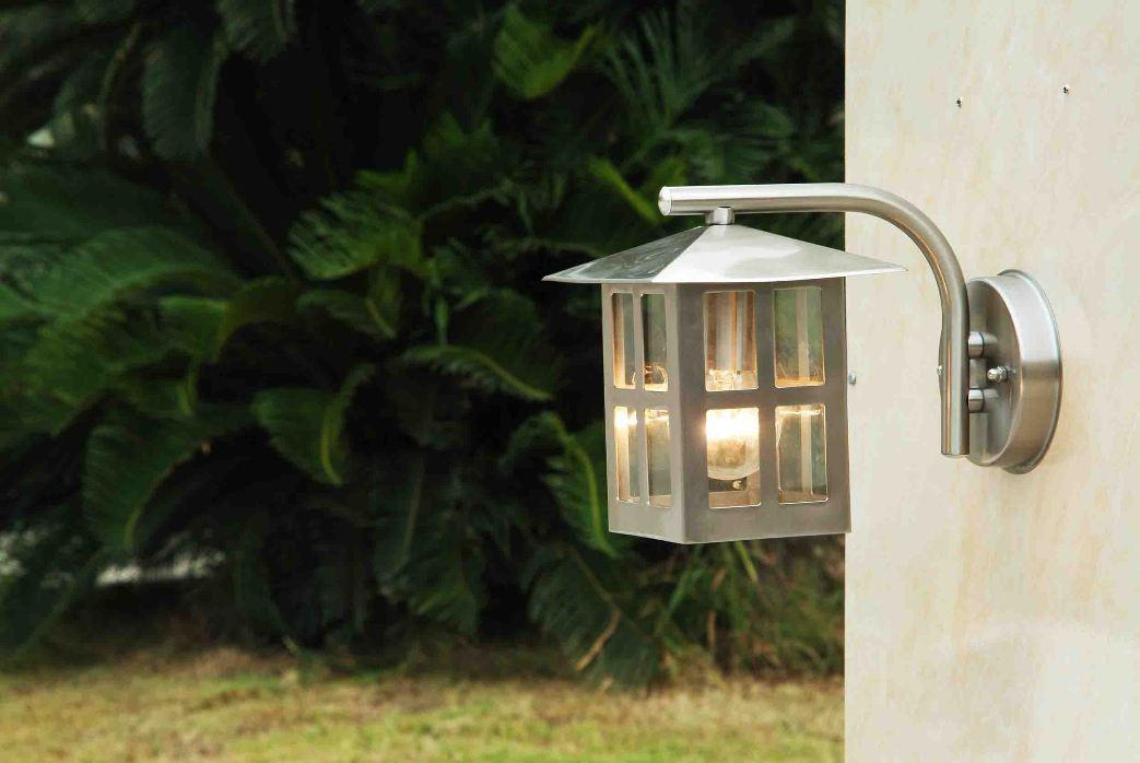 Image of: Contemporary Exterior Light Fixtures