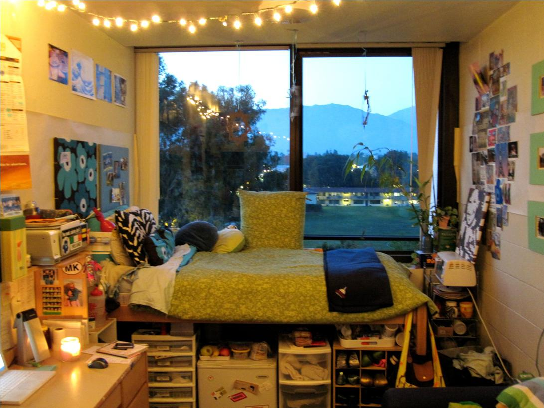 Image of: Creative Dorm Room Decorating Ideas