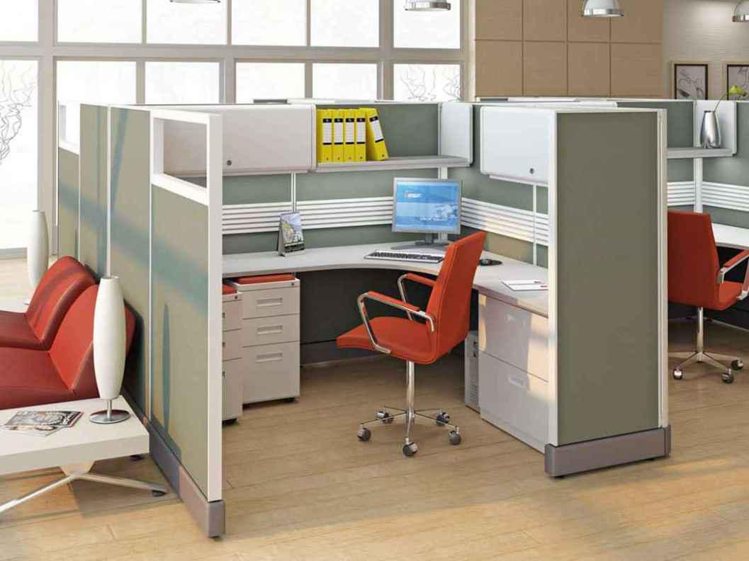 Image of: Cubicle Decorations Ideas