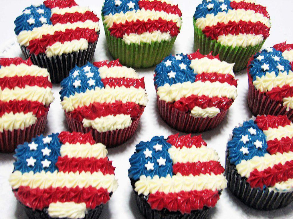 Image of: Cute 4th of July Crafts