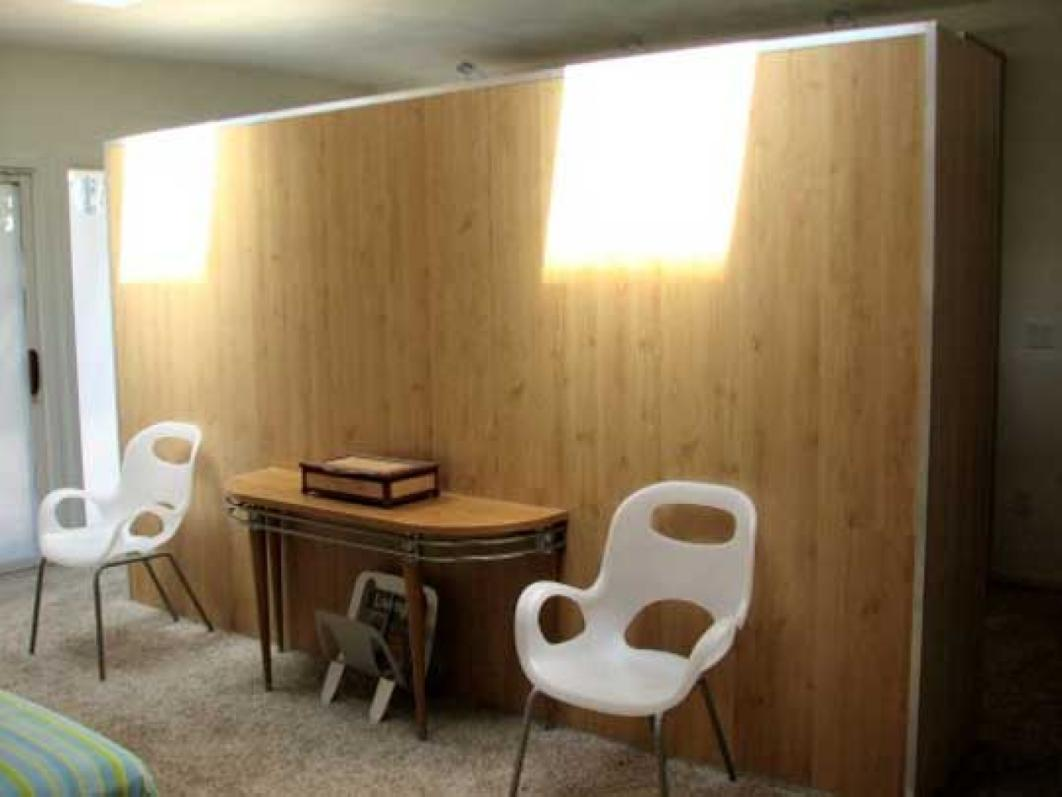 Image of: DIY Room Dividers