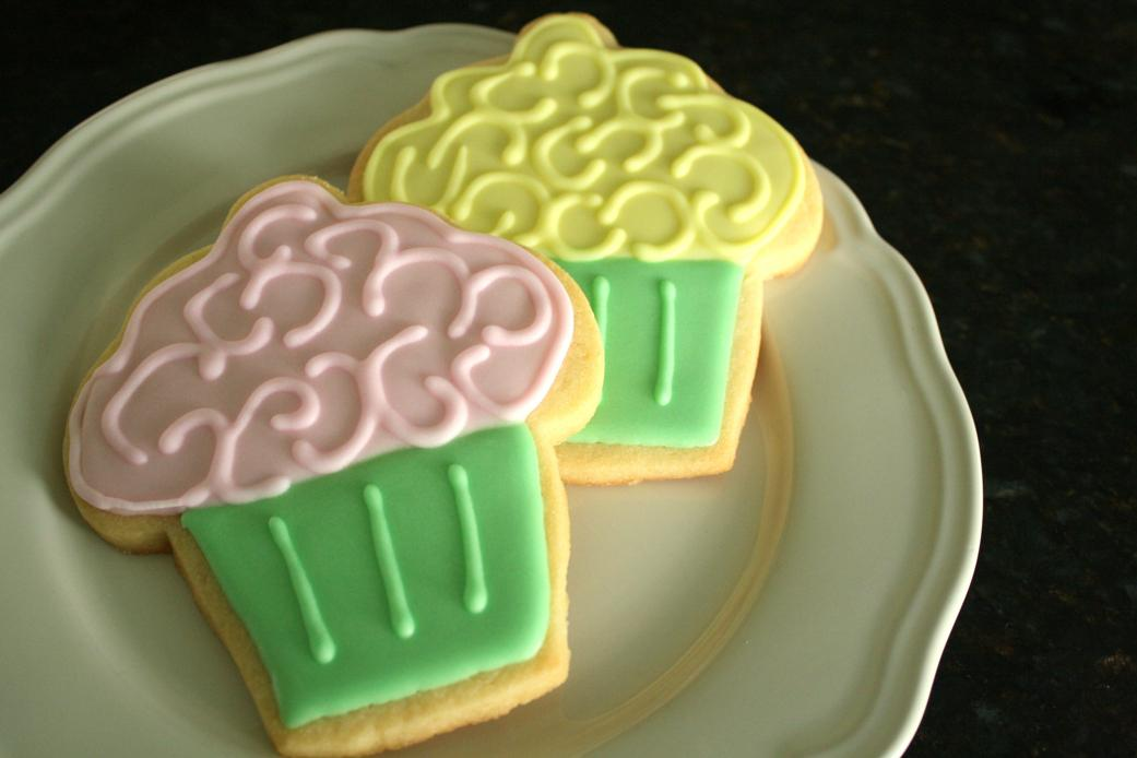 Image of: Decorated Sugar Cookies For Sale