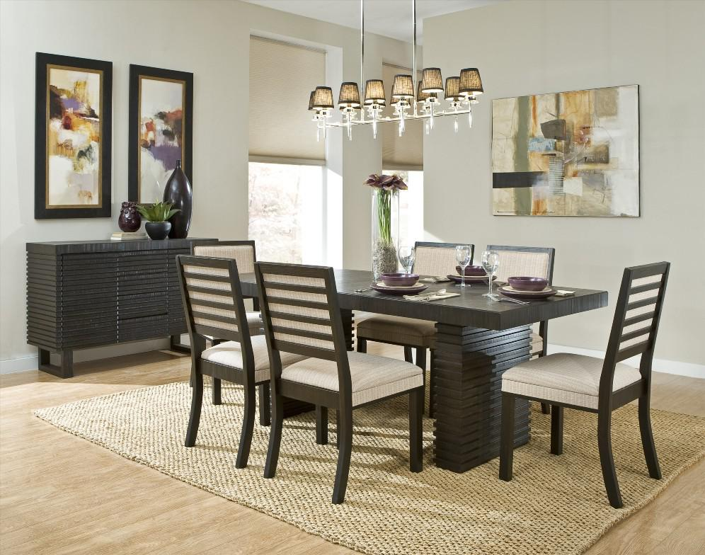 Image of: Dining Room Furniture Sets
