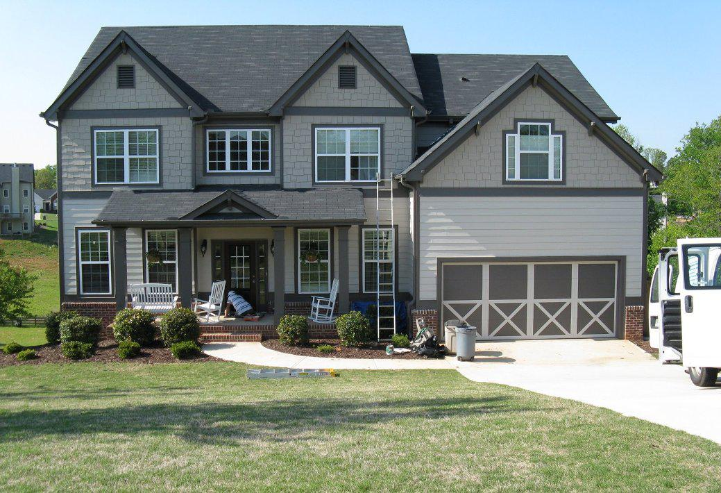 Image of: Exterior Paint Ideas Pictures